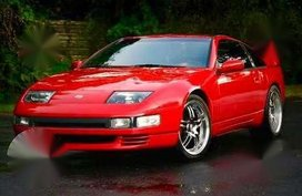 Nissan Fairlady 300ZX Turbo Manual for sale