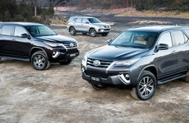 Toyota Fortuner 2018 prices and specs announced in Australia