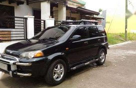 Honda HRV 2001 for sale