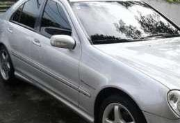 Mercedenz Benz 2000 model C200 Series AMG