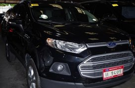 For sale 2015 Ford Ecosport