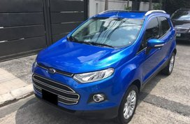 For sale 2016 Ford Ecosport