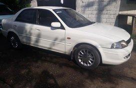 Ford lynx gia sedan white for sale