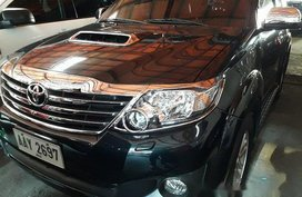 For sale Toyota Fortuner 2014