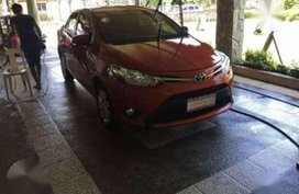 Almost Brand New Toyota Vios 2017 1.3 E AT For Sale