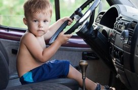 Bill to punish Filipino drivers leaving children alone in cars is in consideration