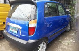 Kia Visto manual trans for sale