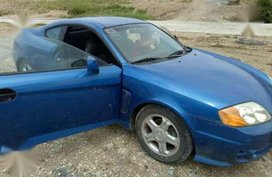 Hyundai Coupe good as new for sale