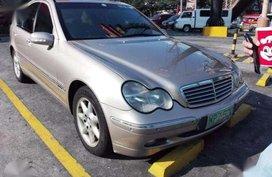 2000 Mercedes Benz C200 fresh for sale