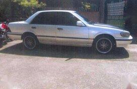 Well Kept 1994 Nissan Bluebird For Sale