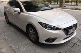 2015 Mazda3 1.5 SKYACTIV hatchback for sale