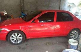 Well Kept 1994 Toyota Corolla Gli For Sale