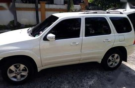 2009 MAzda Tribute AT fresh for sale