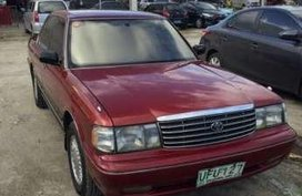 Newly Serviced 1996 Toyota Crown For Sale