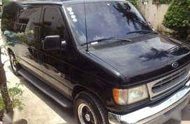Very Fresh 2003 Ford E150 V8 Chateau Van AT For Sale