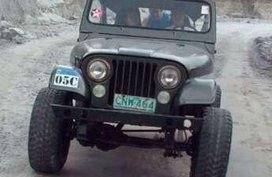 Used Jeep Cj7 best prices for sale - Philippines