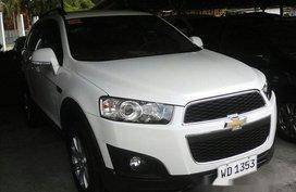 Chevrolet Captiva 2016 for sale