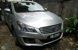 Fresh Like New 2015 Suzuki Ciaz AT For Sale
