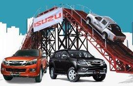 Isuzu PH to premiere 1.9L turbodiesel Blue Power Technology engine