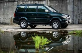 There will be no Isuzu Crosswind successor in the Philippines