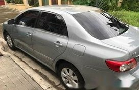 Almost brand new Toyota Corolla Gasoline for sale