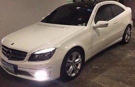 Mercedes-Benz CLC180 2011 for sale