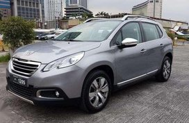 13T Kms Only. 2015 Peugeot 2008 SUV. Like Bnew. x1 q2 tiguan cx5 juke