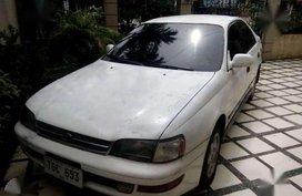 Very Well Kept 1994 Toyota Corona For Sale