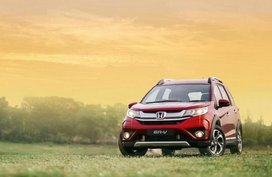 Next-gen Honda BR-V might be assembled in the Philiipines