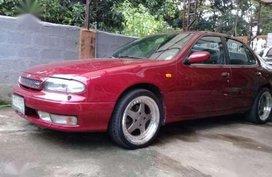 1994 nissan altima manual transmission
