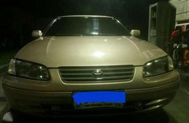 For Sale Toyota Camry 1999