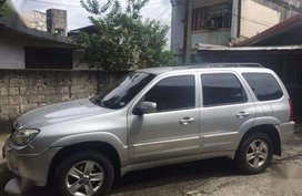 Top Condition Mazda Tribute 2009 AT For Sale