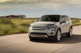 Land Rover Discovery Sport & Range Rover Evoque 2018 receive new engines