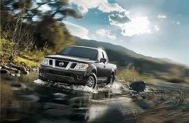 Next-gen Nissan Frontier to come by 2020