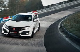 Now you can equip your Honda with the Civic Type R engine
