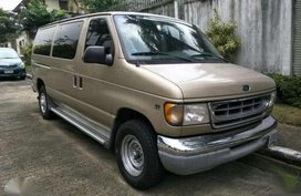 Fresh In And Out Ford E350 Expedition Explorer AT For Sale