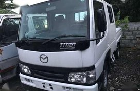 Good Running Condition 2017 Mazda Titan MT For Sale