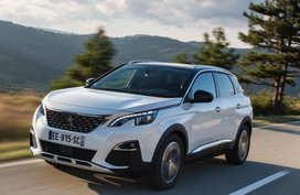 Peugeot PH launches all-new Peugeot 3008 2018