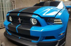 Ford Mustang 5.0L 2014 model for sale