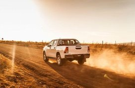 More powerful Toyota Hilux might come to challenge Ford Ranger Raptor