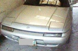 Mazda Astina 1997 1.3 AT Silver For Sale