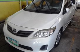 2012 Toyota Corolla for sale in Manila