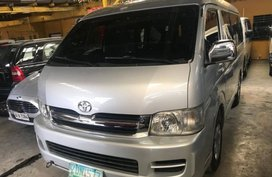 2006 Toyota Grandia Van for sale