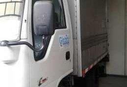 2007 Isuzu Nhr truck for sale