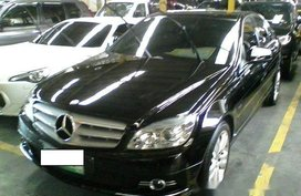 Mercedes-Benz C200 2007 FOR SALE