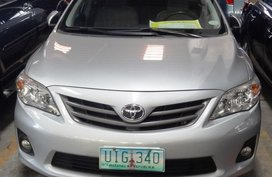 Toyota Corolla 2012 P568,000 for sale