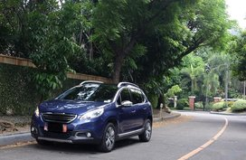 Peugeot 2008 2008 P1,150,000 for sale