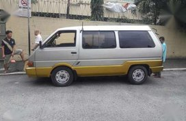 For sale 1998 model Nissan Vanette
