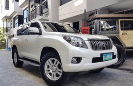 Toyota Land cruiser prado 2015 P2,180,777 for sale