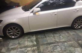 2012 Lexus IS300 all power for sale